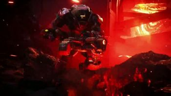 Anthem TV Spot, 'Suit Up: Red' Song by Ozzy Osbourne