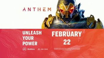 Anthem TV Spot, 'Suit Up: Red' Song by Ozzy Osbourne - Thumbnail 9