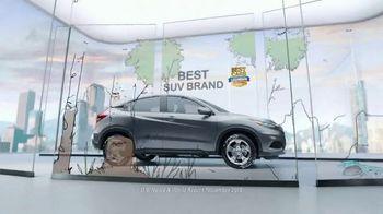 Honda Presidents Day Sales Event TV Spot, 'So Many Reasons' [T2]