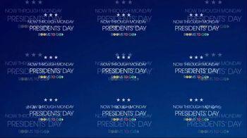 Rooms to Go TV Spot, 'Presidents Day Savings' - Thumbnail 10