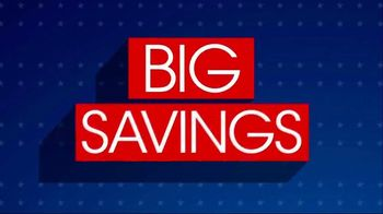 Rooms to Go TV Spot, 'Presidents Day Savings' - Thumbnail 8