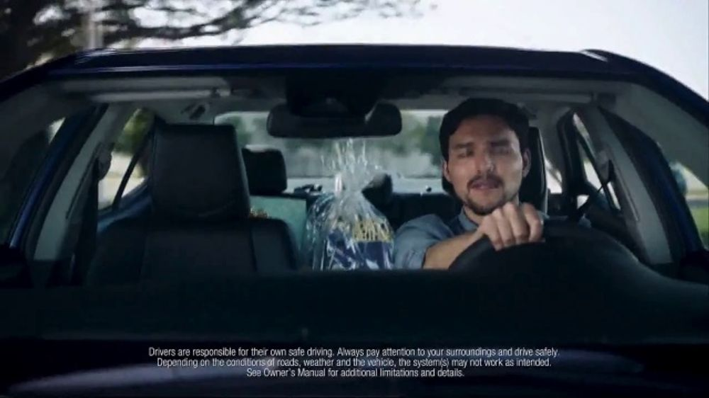 2019 Toyota Corolla TV Commercial, 'The List' [T2] - Video