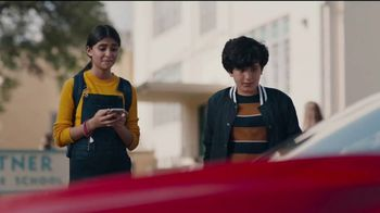 2019 Toyota Camry TV Spot, 'That's My Ride' [T2] - Thumbnail 4
