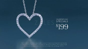 Zales The Valentine's Day Sale TV Spot, 'Ask For Her Hand: 25 Percent Off Everything' - Thumbnail 10