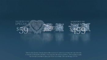 Zales The Valentine's Day Sale TV Spot, 'Ask For Her Hand: 25 Percent Off Everything' - Thumbnail 7