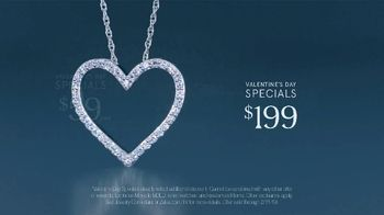 Zales The Valentine's Day Sale TV Spot, 'Ask For Her Hand: 25 Percent Off Everything' - Thumbnail 9