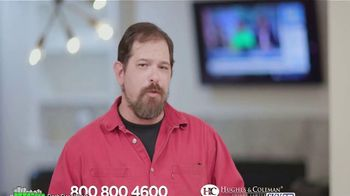 Hughes & Coleman TV Spot, 'Fights for You' - Thumbnail 7