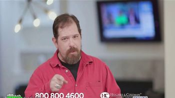 Hughes & Coleman TV Spot, 'Fights for You' - Thumbnail 8