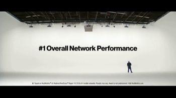 Verizon TV Spot, 'RGR Awards: iPhone XR' - Thumbnail 1