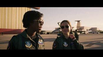 Captain Marvel - Alternate Trailer 21