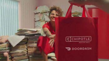 DoorDash TV Spot, 'Delicious at Your Door: No Fee' - Thumbnail 4