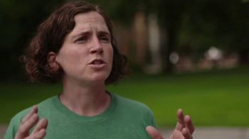 University of Portland TV Spot, 'Katie Hughes' - Thumbnail 1