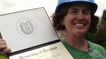 University of Portland TV Spot, 'Katie Hughes' - Thumbnail 2