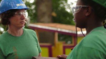University of Portland TV Spot, 'Katie Hughes' - Thumbnail 3