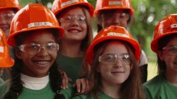 University of Portland TV Spot, 'Katie Hughes' - Thumbnail 5