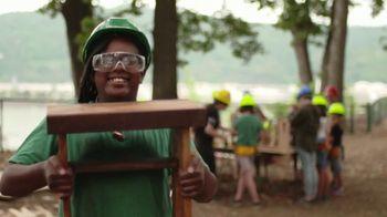 University of Portland TV Spot, 'Katie Hughes' - Thumbnail 7