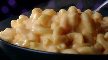 Jack in the Box $3 Mac & Cheese Munchie Mash-Ups TV Spot, 'Late-Night Deal Talk: Finger Food' - Thumbnail 3
