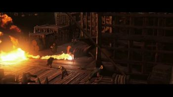How to Train Your Dragon: The Hidden World - Alternate Trailer 38
