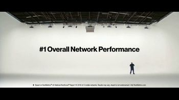 Verizon TV Spot, 'RGR Awards: Apple Music' - Thumbnail 2