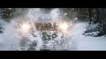 Jeep Presidents Day Sales Event TV Spot, 'Let It Fall' Song by Carrollton [T2] - Thumbnail 6
