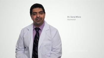 Ascension Health TV Spot, 'Emergency Care' - Thumbnail 2