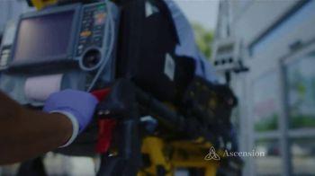 Ascension Health TV Spot, 'Emergency Care' - Thumbnail 5