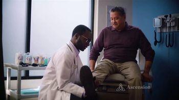 Ascension Health TV Spot, 'Emergency Care' - Thumbnail 6