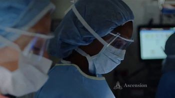 Ascension Health TV Spot, 'Emergency Care' - Thumbnail 7