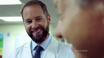 Ascension Health TV Spot, 'Emergency Care' - Thumbnail 8