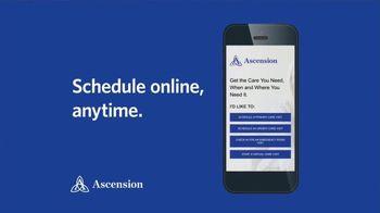 Ascension Health TV Spot, 'Emergency Care' - Thumbnail 9