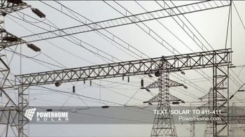 Power Home Solar & Roofing TV Spot, 'Own Your Power' - Thumbnail 3