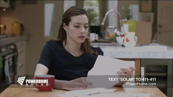 Power Home Solar & Roofing TV Spot, 'Own Your Power'