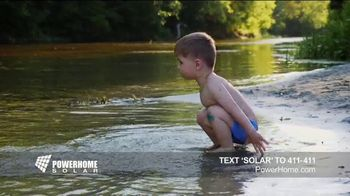 Power Home Solar & Roofing TV Spot, 'Own Your Power' - Thumbnail 7