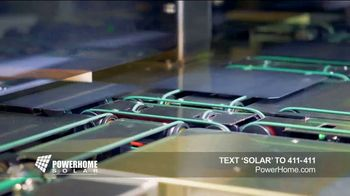 Power Home Solar & Roofing TV Spot, 'Own Your Power' - Thumbnail 8