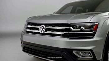 2019 Volkswagen Tiguan TV Spot, 'A Lot to Smile About in Every Volkswagen' Song by NVDES [T2] - Thumbnail 1