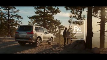 2019 Lexus GX 460 TV Spot, 'Always in Your Element: Adventure' [T2] - 399 commercial airings