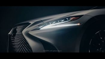 2019 Lexus LS 500 TV Spot, 'The New Rule of Luxury' [T2]