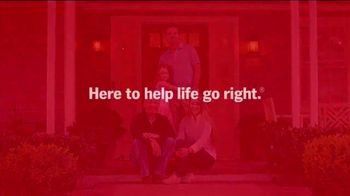 State Farm TV Spot, 'NBC: This is Us: A Hand to Hold' - Thumbnail 7