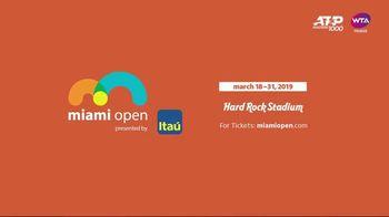 Miami Open TV Spot, '2019 Hard Rock Stadium' - Thumbnail 9