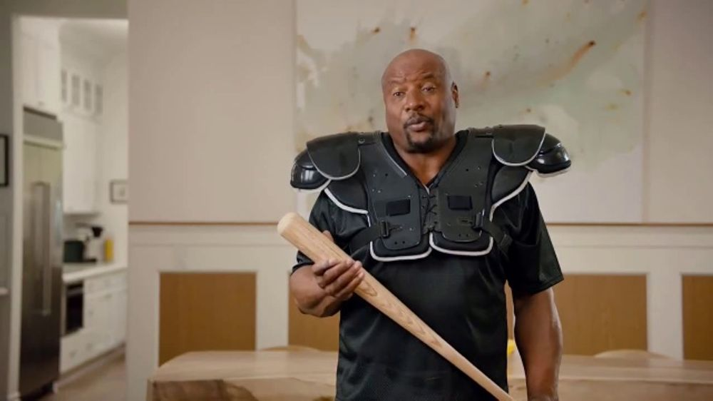 Sprint Unlimited TV Commercial, 'Best of Both Worlds: $25' Featuring Bo Jackson