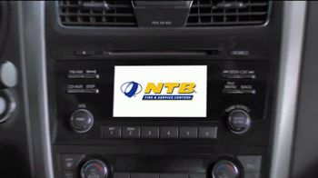 National Tire & Battery (NTB) TV Spot, 'Mobile Tire Installation' - Thumbnail 1