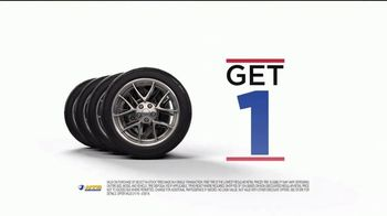 National Tire & Battery (NTB) TV Spot, 'Mobile Tire Installation' - Thumbnail 2
