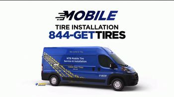 National Tire & Battery (NTB) TV Spot, 'Mobile Tire Installation' - Thumbnail 6