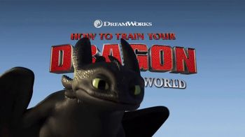 How to Train Your Dragon: The Hidden World - Alternate Trailer 41