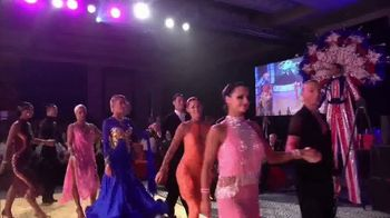 Millennium Dancesport Championships TV Spot, '2019 Under the Big Top' - Thumbnail 1