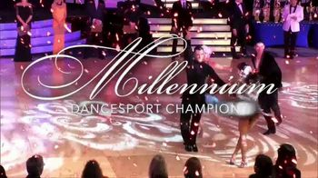 Millennium Dancesport Championships TV Spot, '2019 Under the Big Top' - Thumbnail 2