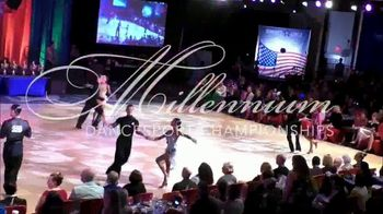 Millennium Dancesport Championships TV Spot, '2019 Under the Big Top' - Thumbnail 3