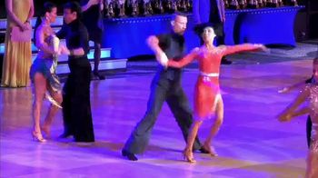 Millennium Dancesport Championships TV Spot, '2019 Under the Big Top' - Thumbnail 4