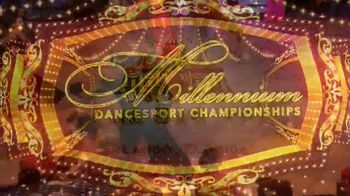 Millennium Dancesport Championships TV Spot, '2019 Under the Big Top' - Thumbnail 5