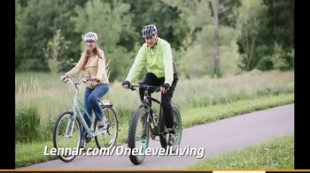 Lennar TV Spot, 'One Level Living'